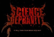 Science Of Depravity logo