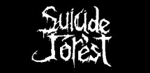 Suicide Forest logo