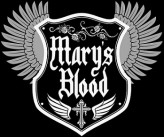 Mary's Blood logo
