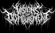 Visions of Disfigurement logo