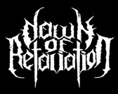 Dawn of Retaliation logo
