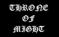 Throne of Might logo