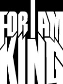 For I Am King logo