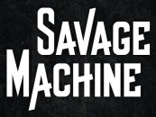 Savage Machine logo