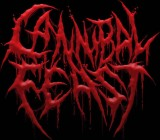 Cannibal Feast logo