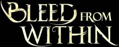 Bleed From Within logo