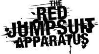 The Red Jumpsuit Apparatus logo
