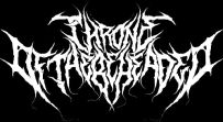 Throne of the Beheaded logo