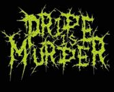 Pride Is Murder logo
