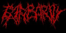 Barbarity logo