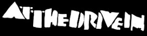 At the Drive-In logo