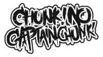 Chunk! No, Captain Chunk! logo