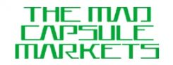 The Mad Capsule Markets logo