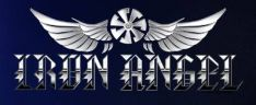 Iron Angel logo