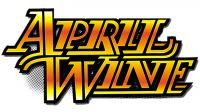 April Wine logo