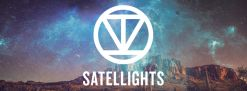 Satellights logo