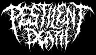 Pestilent Death logo