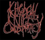 Kitchen Knife Conspiracy logo