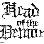 Head of the Demon logo