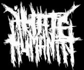 I Hate Humanity logo