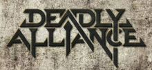 Deadly Alliance logo