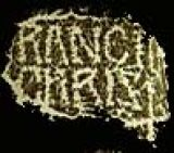 Rancid Christ logo