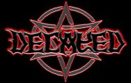 Decayed logo