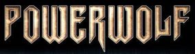 Powerwolf logo