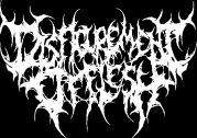 Disfigurement of Flesh logo