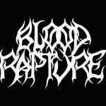 Blood Rapture logo