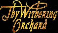 Thy Withering Orchard logo