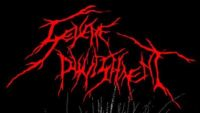 Severe Punishment logo