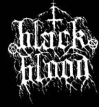 Black Blood logo