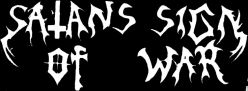 Satans Sign Of War logo