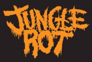 Jungle Rot logo