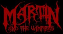 Martin and the Vampires logo