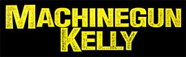 Machinegun Kelly logo