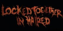 Locked Together In Hatred logo
