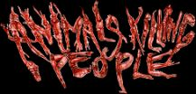 Animals Killing People logo
