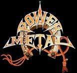 Power Metal logo