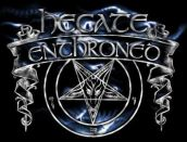 Hecate Enthroned logo