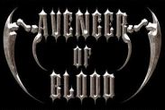 Avenger of Blood logo