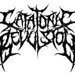 Catatonic Revulsion logo
