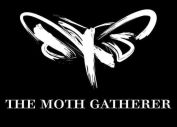 The Moth Gatherer logo