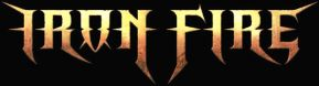 Iron Fire logo