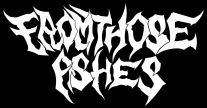 From Those Ashes logo