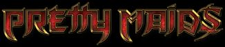 Pretty Maids logo