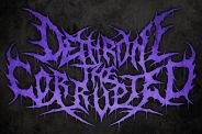 Dethrone the Corrupted logo