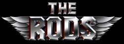 The Rods logo