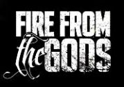Fire From the Gods logo